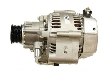 YLE102000 21258 NEW ALTERNATOR 120AMP REPLACES 90 & 105AMP YLE102080 YLE102010